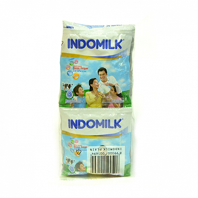 Indomilk Bag (x3set)