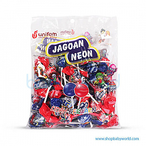 Jagoan Neon Lollipop Bag