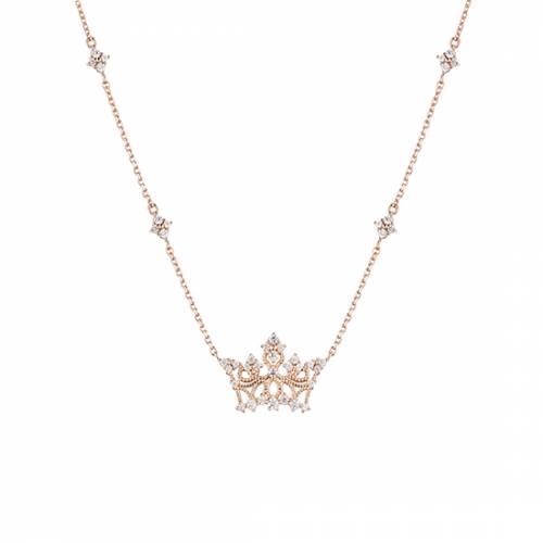 Necklace (Silver 925) JJT1NQ7AF301SR420