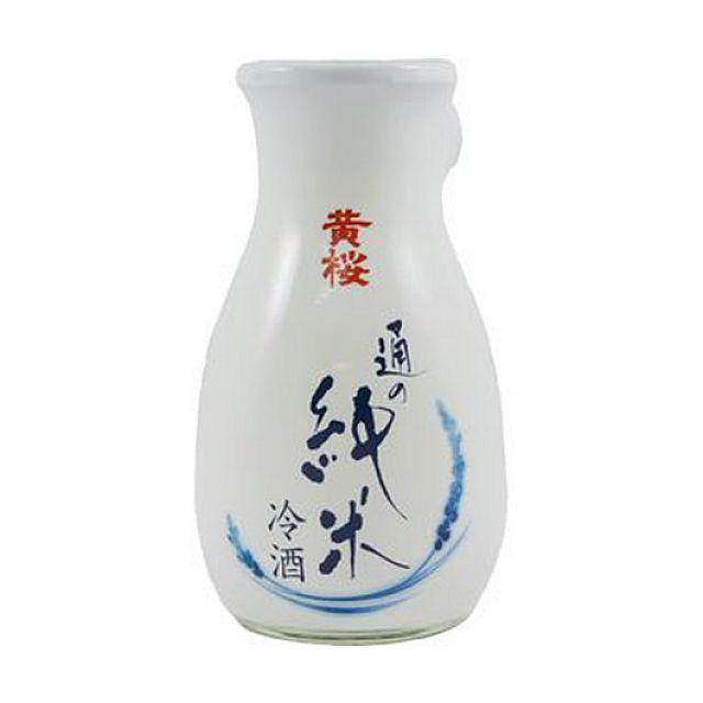 Tsu Junmai Reishu 180ml KIZAKURA