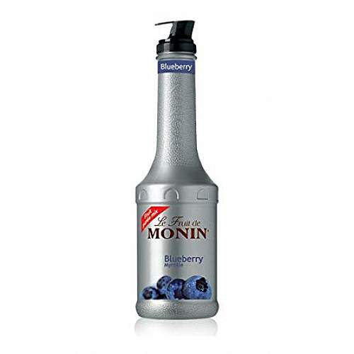 Puree (Le Furit de MONIN)_Blueberry