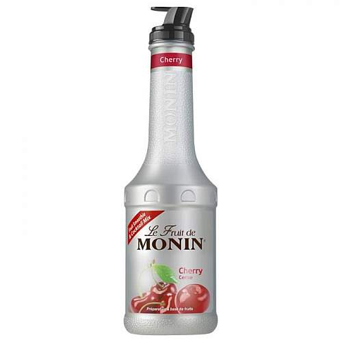 Puree [Le Furit de MONIN]_Cherry