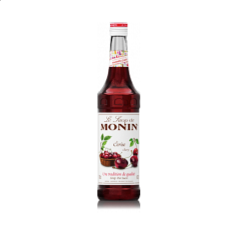 Fruit Flavour - Cherry Syrup