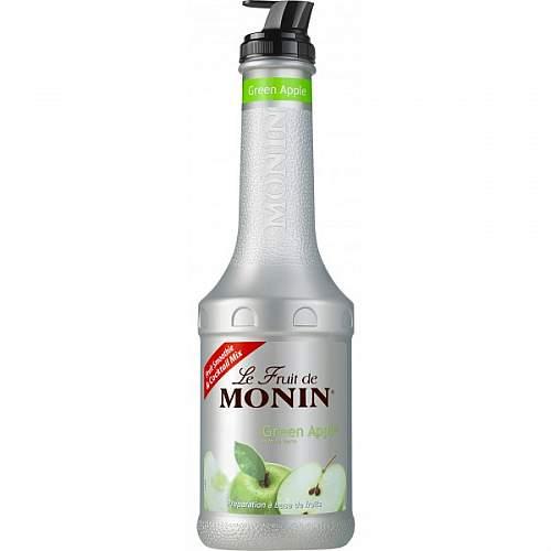 Puree (Le Furit de MONIN)_Green Apple