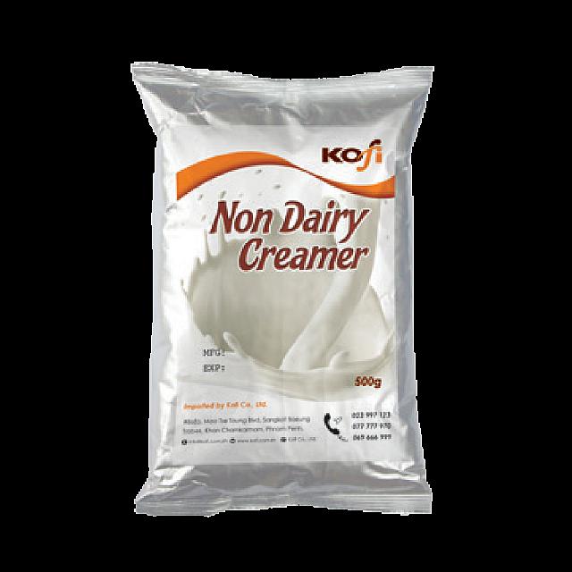 Non-Diary Creamer Powder