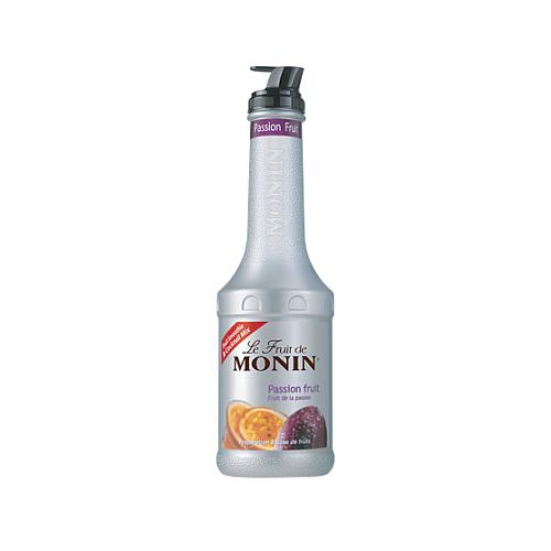 Puree ( Le Furit de MONIN)_Passion Fruit