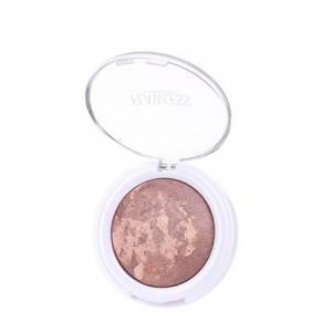 Miniso Flawless Baked Blusher(03 Pink Caramel)