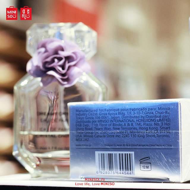 Dreamy Crystal Eau de Parfum