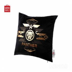 Marvel Collection Pillow(black Panther)