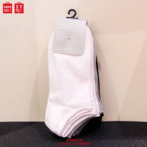 Women's Low-Cut Socks