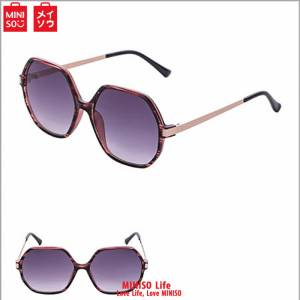 Women's Polygon Sunglasses