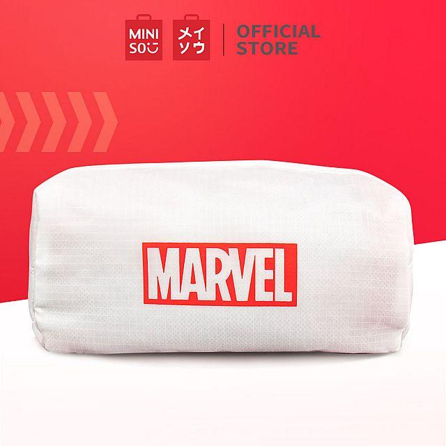 MARVEL- Storage Bag.White