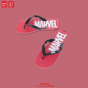 Marvel- Men's Flip Flops
