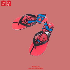 Marvel- Men's Flip Flops (spider-man).m.41-42