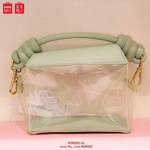 Handbag (Green)