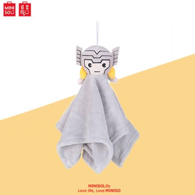 Marvel-Hand towel(Thor)
