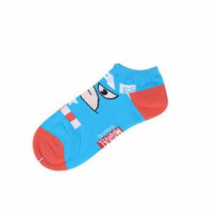Marvel-women's Low-cut Socks