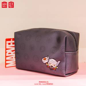 Marvel- Hand Bag (grey)