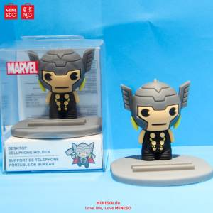 Marvel Desktop Cellphone Holder