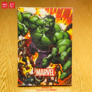 Marvel Memo Book Set