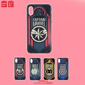 Marvel Phone Case For Iphone Xr