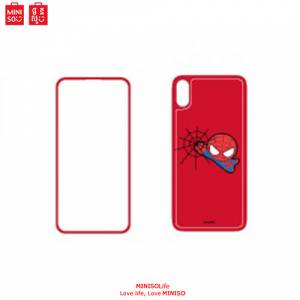 Marvel Tempered Protector For Iphone Iphone Xr