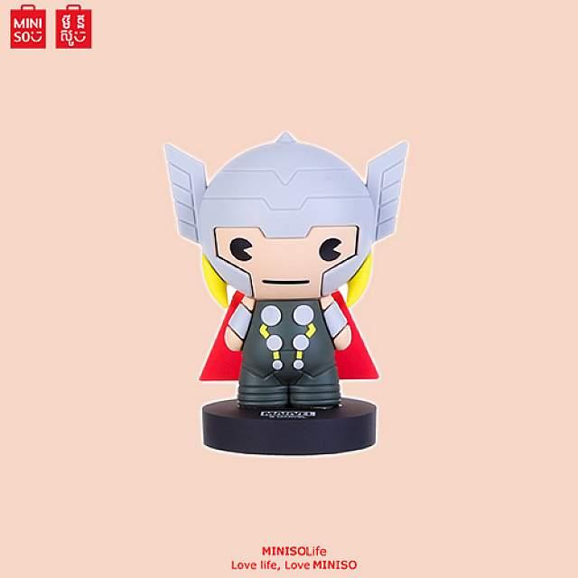 MARVEL- Decoration.Thor