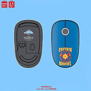 Marvel Wireless Mouse