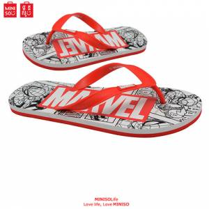 Marvel-men's Flip Flops.m.41/42