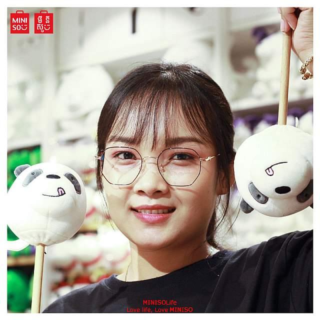 We Bare Bears-Massage Hammer (Panda)