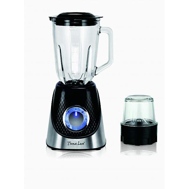 BL-609G 2 IN 1 Blender with grinder