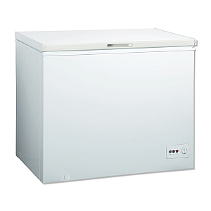 Midea Freezer Model No Hs-390c
