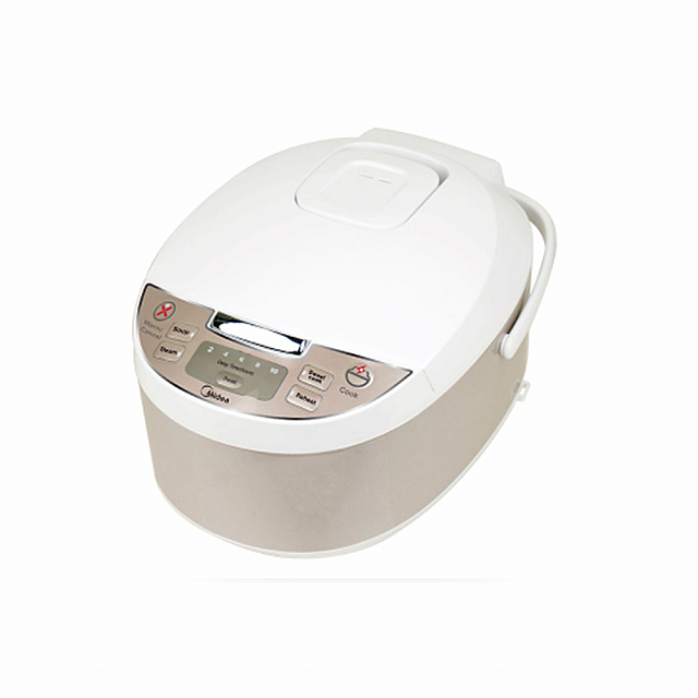 Midea MB-FD5019 Rice Cooker Smart Mini Household 5L ...