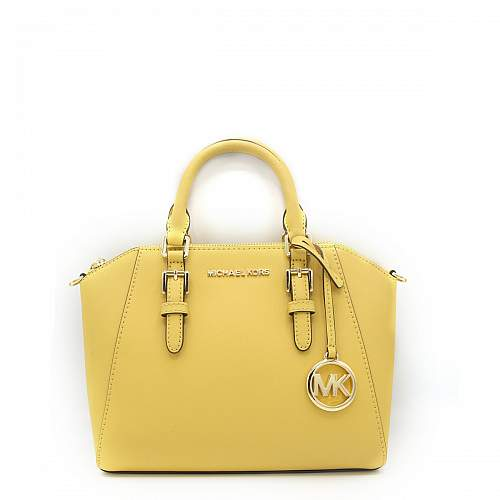 Michael Kors Cross Body & Shoulder Bags -Yellow