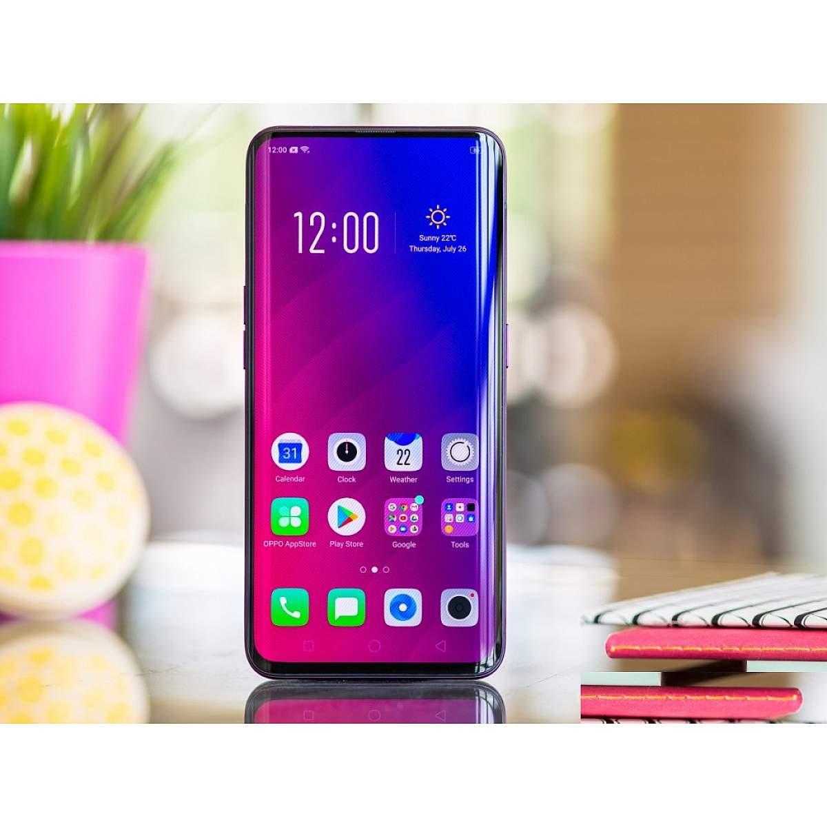 Buy Oppo Find X (8GB/256GB) Online | La Rue Cambodia