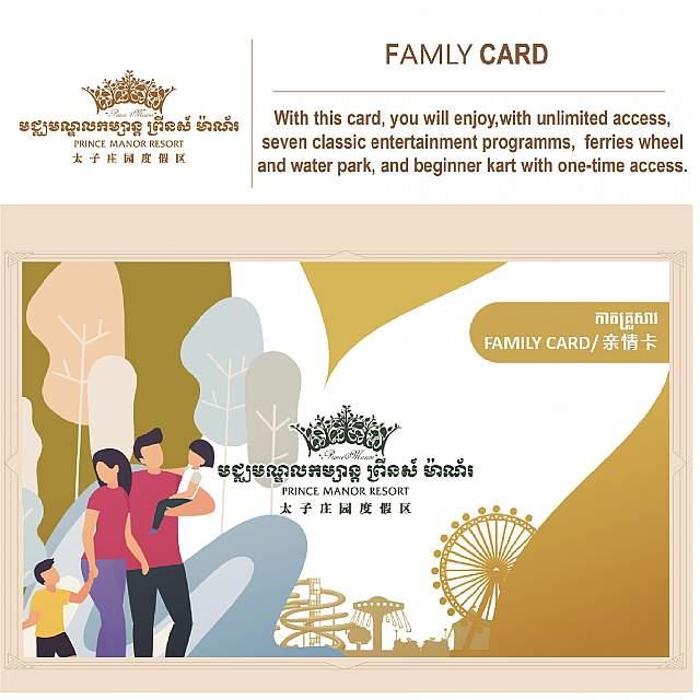 [Prince Manor Resort] Karting for kids ticket (6 Lap...