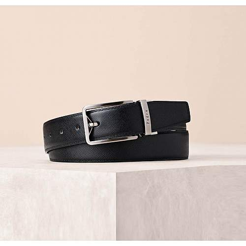 Reversible Pin Belt