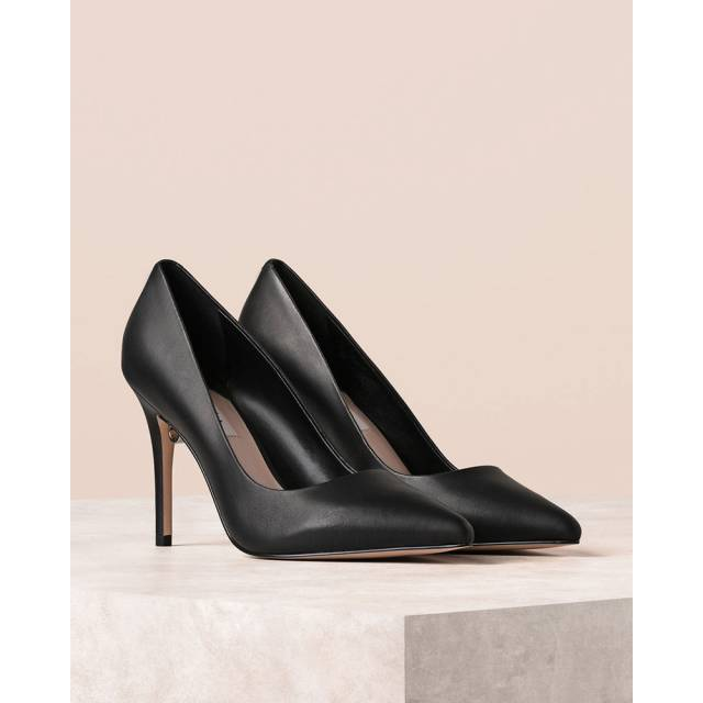 Detachable Multi Strap Heels