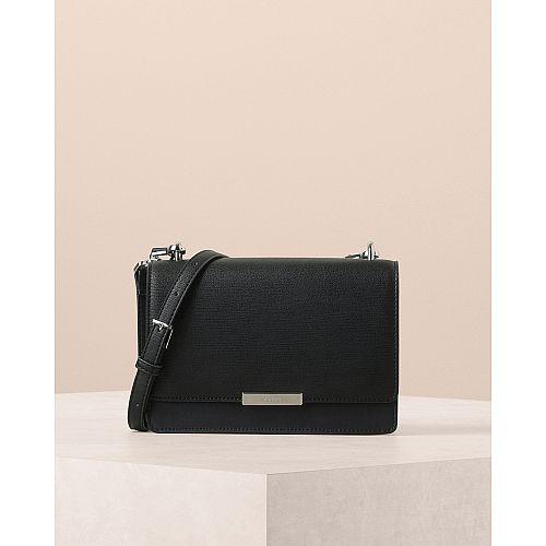 Dual Strap Shoulder Bag