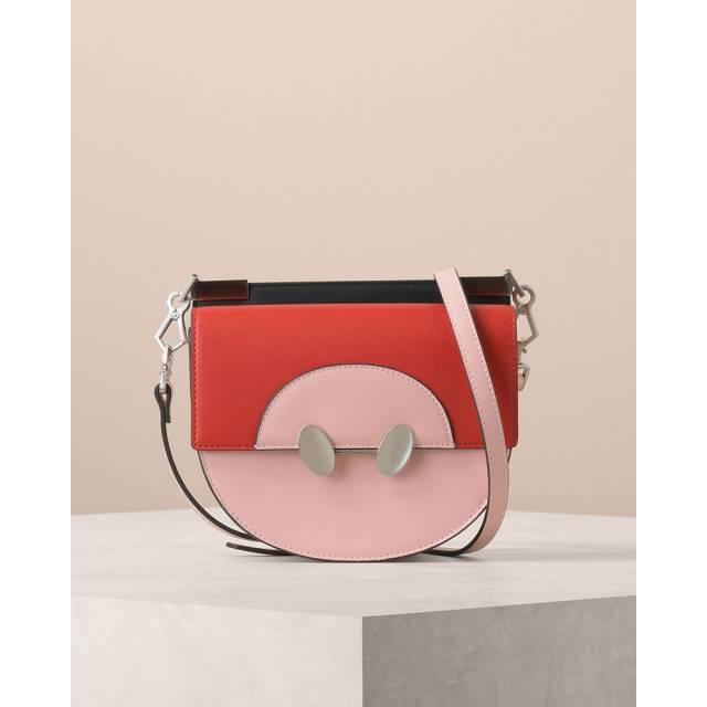 Shoulder Sling Saddle Bag
