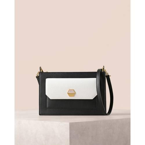 Zipper Shoulder Strap Bag