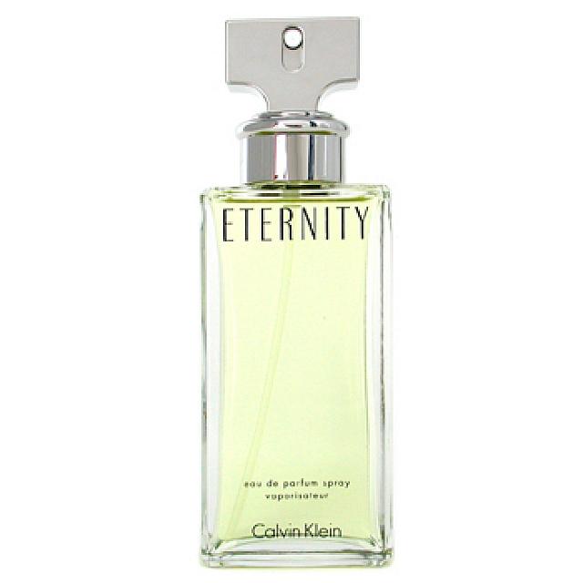 Calvin Klein Eternity EDP For Women 50ml