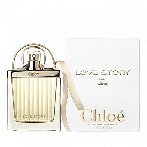 Chloe Love Story EDP For Women 50ml