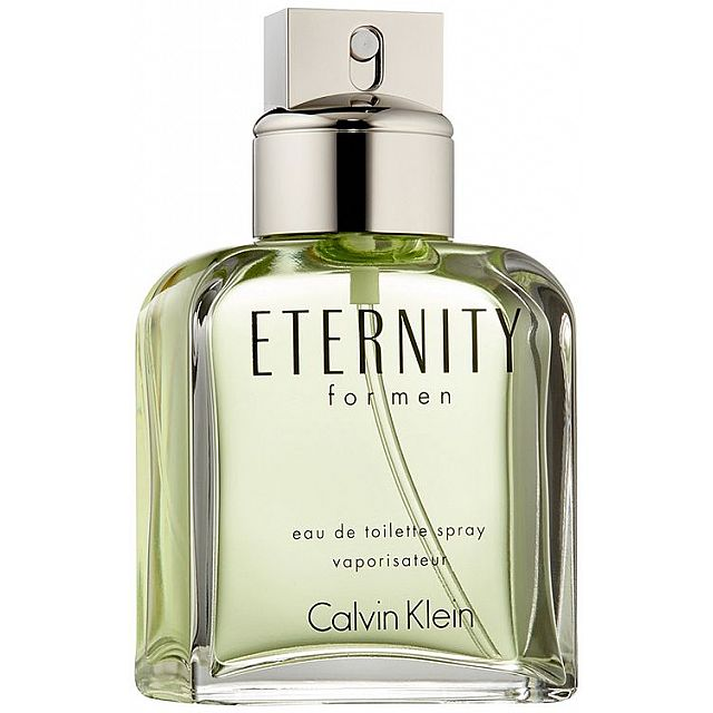 Calvin Klein Eternity EDT For Men 50ml