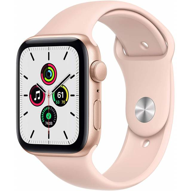 Apple Watch SE 40mm (GOLD)