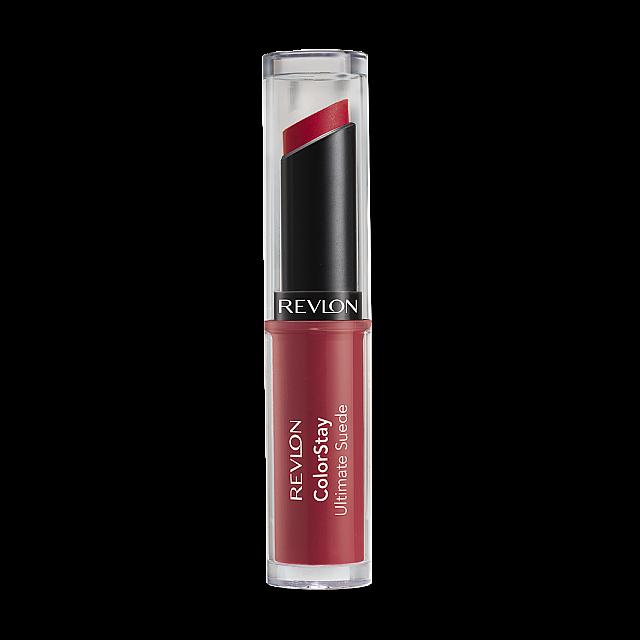 Revlon Colorstay Ultimate sued lipstick