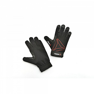 Full Fingered Functional Glove - L