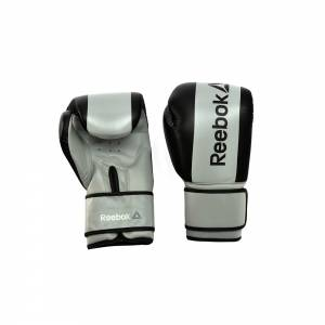 Boxing Gloves 16 oz - Grey