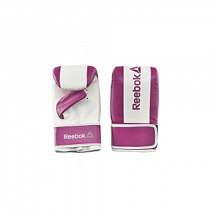Boxing Mitts Small - Purple