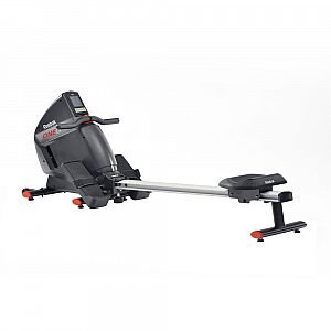 *GR One Series Rower -Black